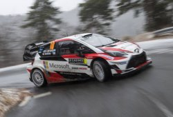 """Mäkinen: """"Creo que Latvala puede luchar por el WRC"""""""
