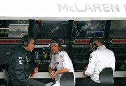 Andrea Stella, hombre de confianza de Alonso, gana responsabilidad en McLaren