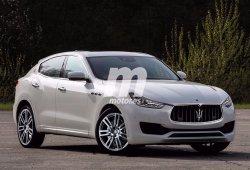 Maserati, a la caza del Porsche Macan con un nuevo SUV compacto