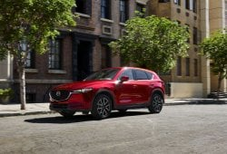 Mazda nos adelanta sus novedades para el Salón del Automóvil de Ginebra 2017