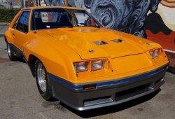 Aparece el último de los McLaren M81 Ford Mustang a la venta