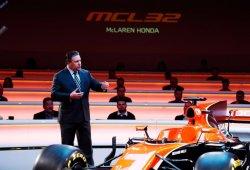 "McLaren garantiza ""un presupuesto saneado"" pese a la falta de sponsors"