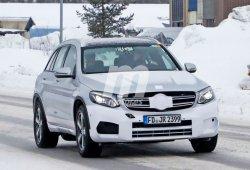 Mercedes EQ C: nuevos datos sobre la futura gama eléctrica de Daimler