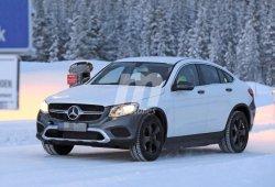 Mercedes desarrolla sus nuevos modelos eléctricos sobre la nueva plataforma EVA
