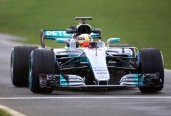 Mercedes no teme una sanción por las suspensiones y mete miedo con el motor