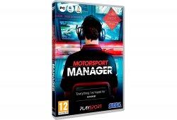 Motorsport Manager tendrá una edición física en España