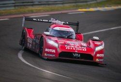 El Nissan GT-R LM NISMO se cuela en el Museo de Le Mans