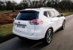 Nissan X-Trail 4Dogs: el coche que te recomendaría tu amigo de «cuatro patas»