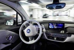 Breve guía para entender los distintos niveles de conducción autónoma