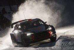 No habrá World Rally Cars híbridos al menos hasta 2022