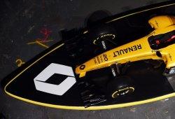 Peter Machin, nuevo Jefe de Aerodinámica de Renault