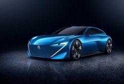 Peugeot Instinct Concept: se filtra la gran sorpresa de la marca para Ginebra