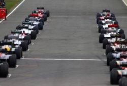 Pirelli predice mucha igualdad en las primeras carreras