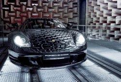 Vídeo: los Porsche con mejor sonido según la propia marca