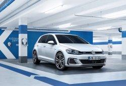 Precio del Volkswagen Golf GTE 2017, ¿buscas un compacto híbrido enchufable?