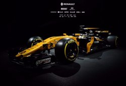 Renault presenta su innovador RS17