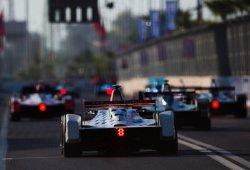 Previo y horarios del ePrix de Buenos Aires de Fórmula E