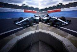 """Prodromou: """"El coche que más me ha impresionado ha sido el Mercedes"""""""