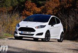Prueba Ford Fiesta 1.0 EcoBoost 125 CV, combinación ganadora
