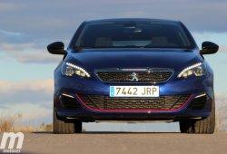 Peugeot 308 GTi 270 CV: deportividad con sabor añejo