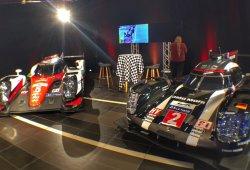 Quince prototipos y trece GT disputarán el WEC en 2017
