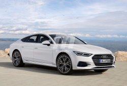 Audi A7 Sportback 2018: un vistazo al diseño de la próxima generación