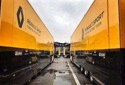 Renault estrena el RS17 en Barcelona