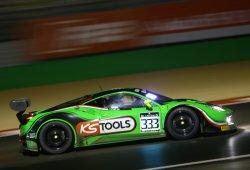 Rinaldi Racing confirma su programa en las Blancpain