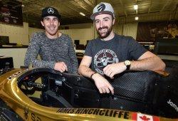 Wickens y Hinchliffe cambian sus coches de DTM e IndyCar