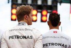 Rosberg da las claves que le permitieron vencer a Hamilton