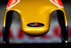 """Sainz: """"Toro Rosso tiene que ser quinto este año"""""""