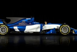Sauber apuesta por la consistencia en detrimento de la velocidad