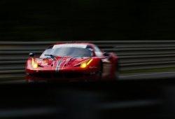 Scuderia Corsa tiene pilotos para las 24 Horas de Le Mans