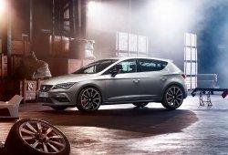 SEAT León Cupra R: habrá una versión más radical, pero de edición limitada