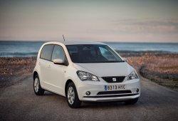 El SEAT Mii será el primer coche eléctrico de producción de la marca española