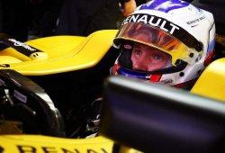 Sergey Sirotkin será piloto reserva de Renault en 2017