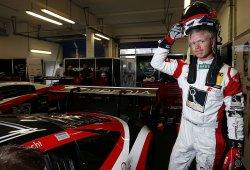 Master class de Nicki Thiim con el Porsche 911 GT3 Cup de iRacing
