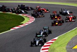 Los sueldos de los pilotos de Fórmula 1, al detalle
