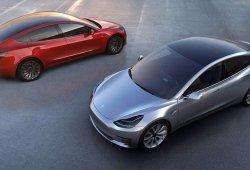 Elon Musk confirma que no habrá un Tesla Model 3 de 100 kWh