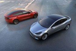 Los empleados de Tesla serán los primeros en recibir el inminente Model 3