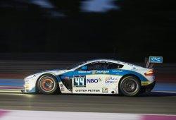 TF Sport da soporte a Oman Racing Team en las Blancpain