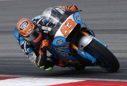 Tito Rabat se pierde los test de MotoGP en Phillip Island