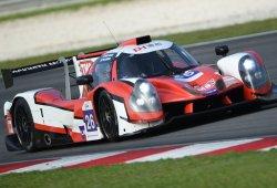 Tockwith Motorsports quiere ampliar su proyecto en el WEC