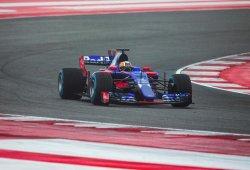 """Franz Tost prevé """"una temporada muy competitiva"""" para Toro Rosso"""