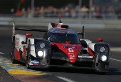 Toyota Gazoo Racing confirma el tercer TS050 para Le Mans
