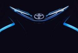 Toyota i-TRIL: un prototipo para mostrarnos cómo será la movilidad urbana en 2030