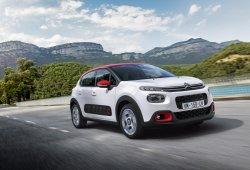 Europa - Enero 2017: La tercera generación del Citroën C3 gana adeptos