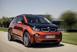 Noruega - Enero 2017: BMW acecha el primer puesto de Volkswagen