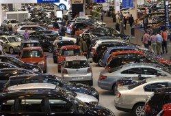 Ventas de coches de ocasión: subida del 18,49% durante el mes de enero de 2017