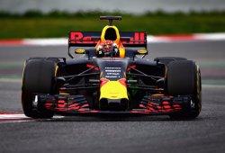 """Max Verstappen: """"En los próximos días veremos lo rápidos que somos"""""""